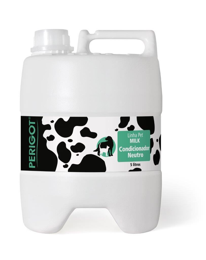 Cosméticos – Linha Milk