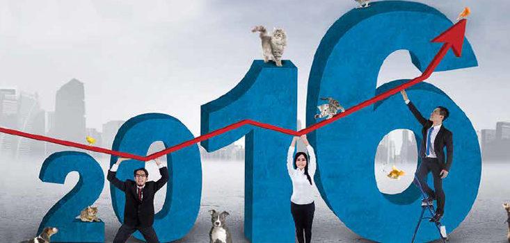 Mercado Pet – Resultados de 2016 surpreendem o mercado Pet