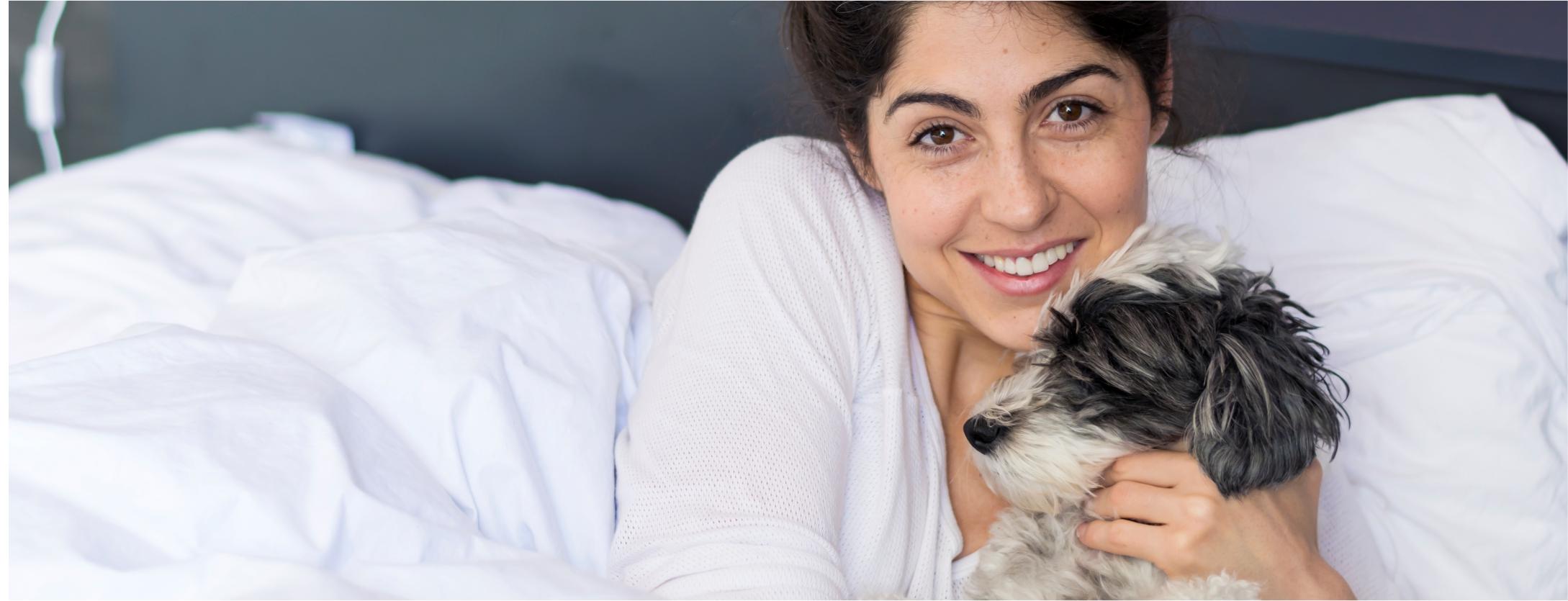Jovens adultos da geração Y estão escolhendo suas casas pensando no bem-estar de seus animais